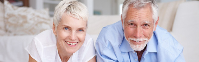 NOW Senior Heritage Checking Accounts Image