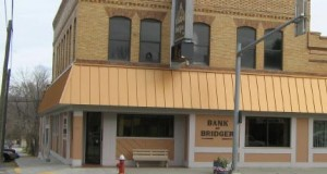 Bank of Bridger Building